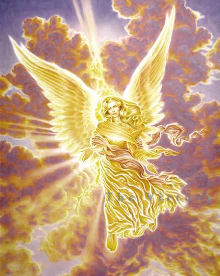 számíts - Angyali üzeneted szombatra: Eljött a Te időd, készen állsz a magasba emelkedni!