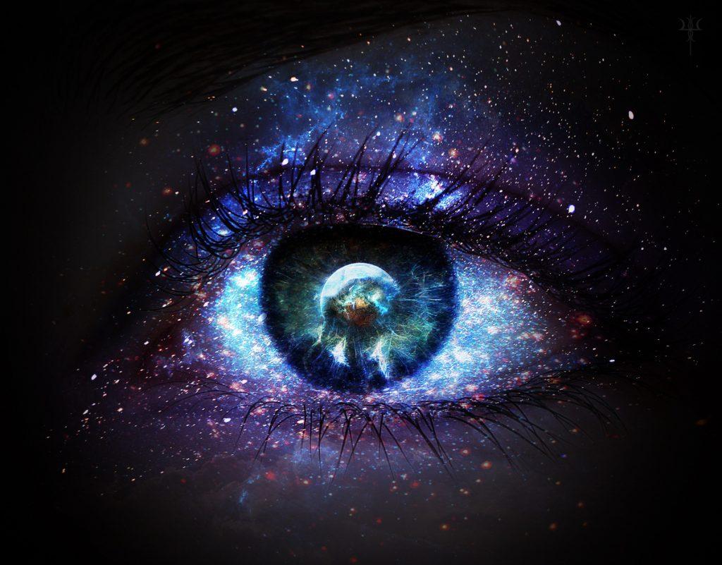univerzum 1024x801 - Az Univerzum üzenete a mai napra: A legrosszabb már mögötted van és új, pozitív dolgok vannak készülőben.