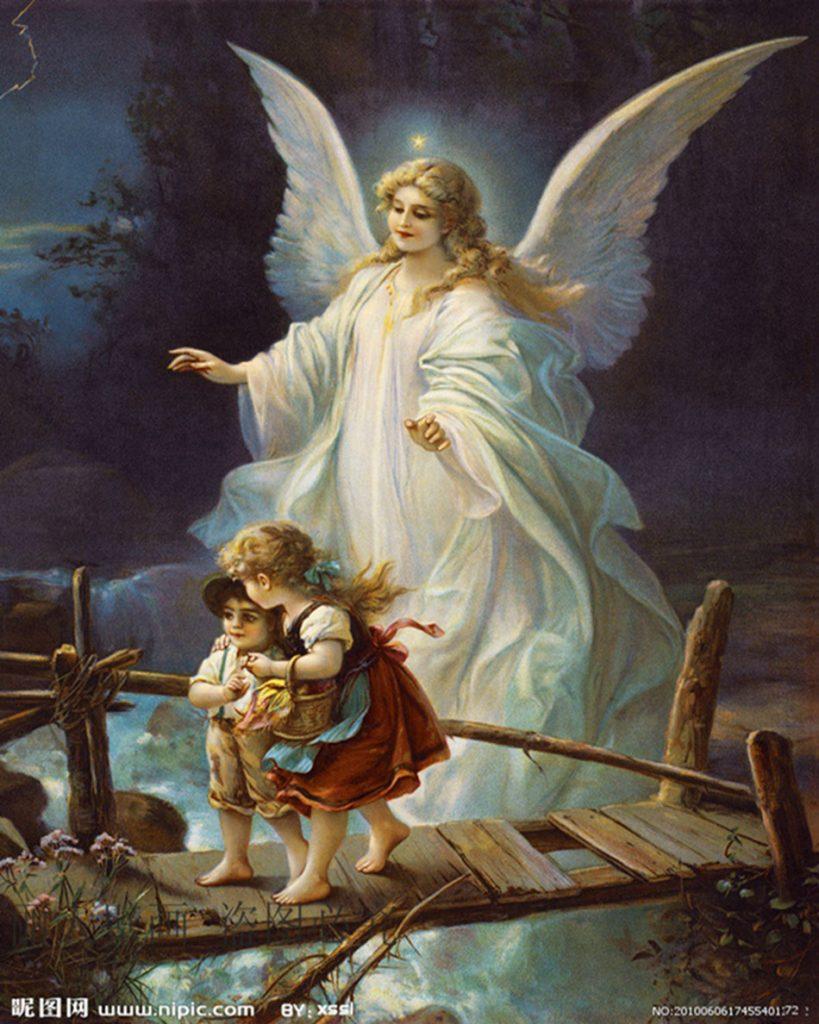 vigyázok 819x1024 - Angyali üzeneted keddre: Engedd el magad, és engedd, hogy Isten és az angyalok segíthessenek. Minden elengedett dolgot valami jobb fog pótolni, és gyógyultan tér vissza.