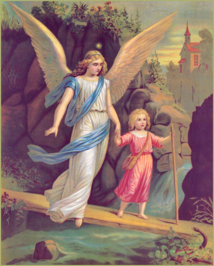 GONDVISELÉS2 824x1024 - Angyali üzeneted keddre: MENNYEI GONDVISELÉS
