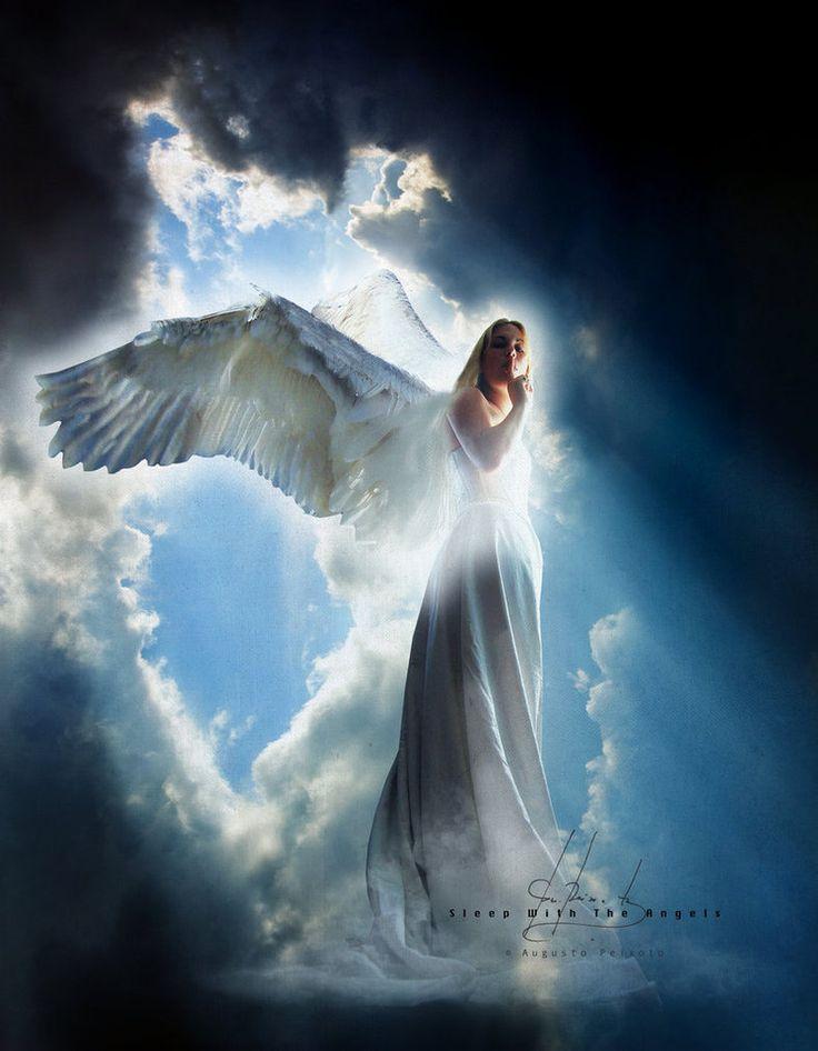 elrendeződik123 - Angyali üzeneted szerda éjszakára: most megvalósulnak az álmaid!