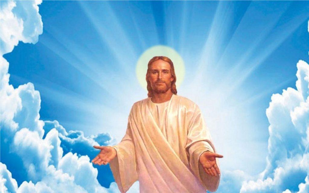 erőteljes 1024x640 - Angyali üzeneted szerda éjszakára – Csodatétel! Krisztus veled van, s rövidesen csodát tesz azzal a helyzettel kapcsolatban, amelyre rákérdeztél!