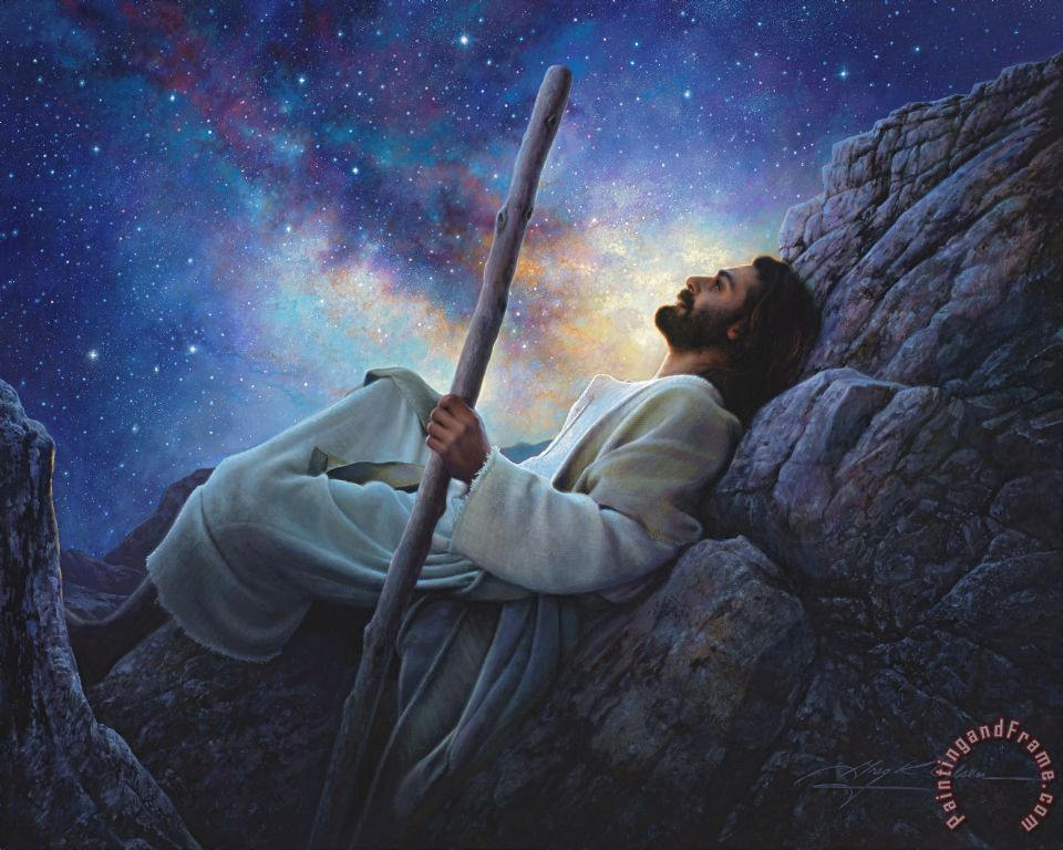 gondviselés 2 - Angyali üzeneted kedd éjszakára: MENNYEI GONDVISELÉS - Isten és az őrangyalok a gondodat viselik neked és szeretteidnek is!