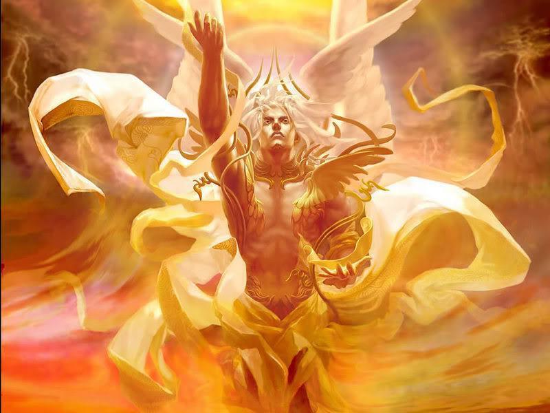 megszabadítalak 1 - Angyali üzeneted csütörtök éjszakára: megszabadítalak érzelmi problémáidtól, és magasabb szintű szeretetet közvetítek feléd!