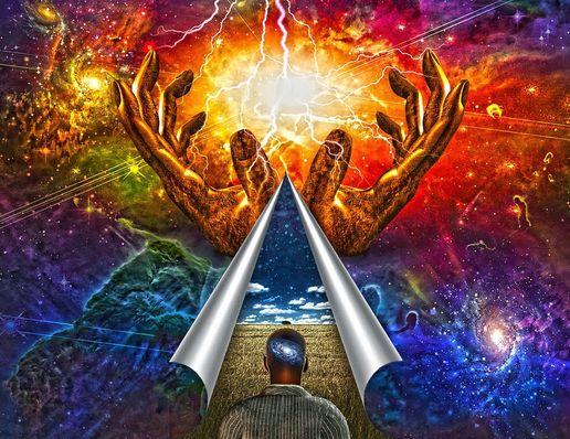 koncentrálj2 - Angyali üzeneted vasárnap éjszakára: Koncentrálj erősen a vágyaidra, és megkapod azokat!
