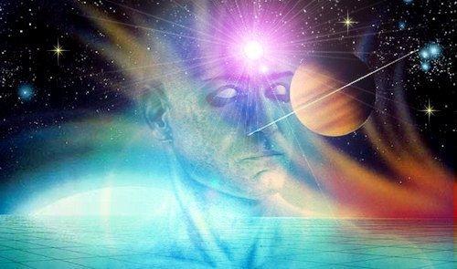 teremtőpotenciál - A teremtőpotenciálok mozgásba hozása