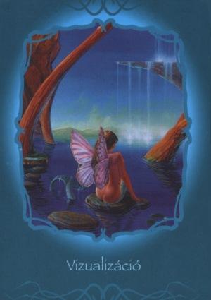 vizualizáció 1 - Angyali üzeneted vasárnap éjszakára: Koncentrálj erősen a vágyaidra, és megkapod azokat!