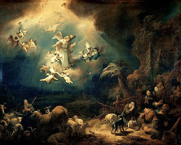 karácsonyra - Angyali üzeneted keddre: Teljesítjük a titkos álmaidat, amelyeket rég óta őrzöl