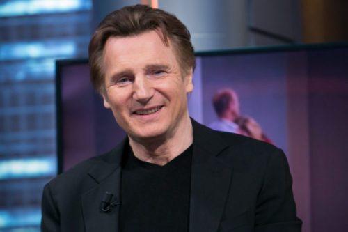 Neeson - Liam Neeson legszebb idézetei! Elgondolkodtató és megszívlelendő gondolatok egy világsztártól!
