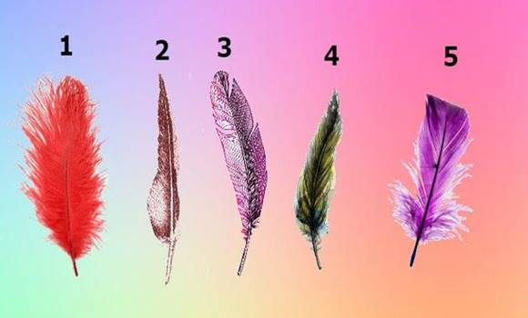 szellemvilágból - Segítség a szellemvilágból: válassz egy tollat és meglepő dolgokat tudsz meg!