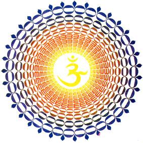 Az aum mantra  - A mantrák gyógyító ereje