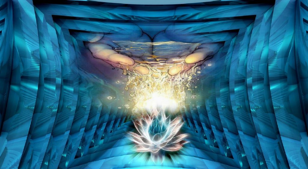 lélektudatosság útja 1024x563 - Teremts tudatosan a mai tízmilliószoros napon!