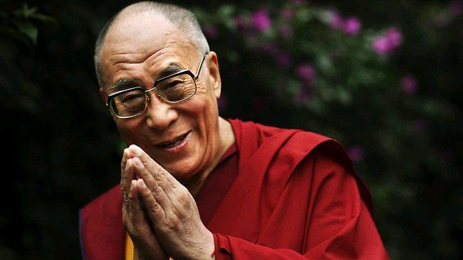 lámától - 4 mondat a Dalai Lámától, amit érts és tanulj meg! Négy mondat összesen.