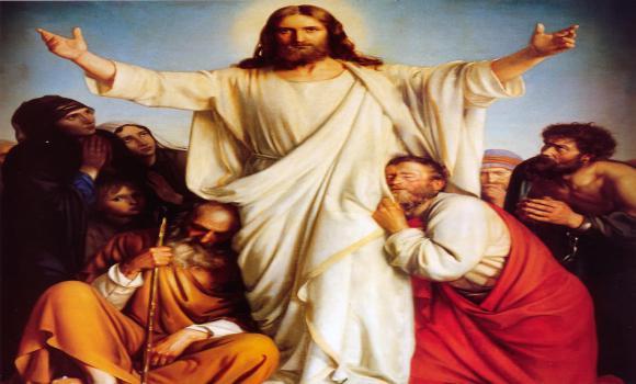 lmodban - A te álmodban is jelent már meg Jézus vagy Isten? Akkor figyelj, mert ezt a nagyon fontos dolgot jelenti!