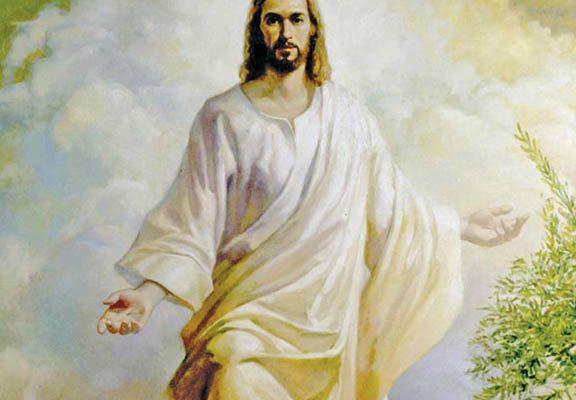 megtisztul1212 - Jézus üzenete a mai napra: A lelked most megtisztul, teremtő energiák vannak jelen!