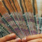 pénz 150x150 - MA megnyílik számodra a pénzügyi bőségkapu, váratlanul megérkezik a kívánt pénzösszeg!