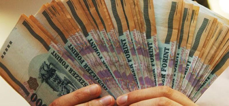 pénz - Médium üzeneted a mai napra: aktív gazdagság és jólét