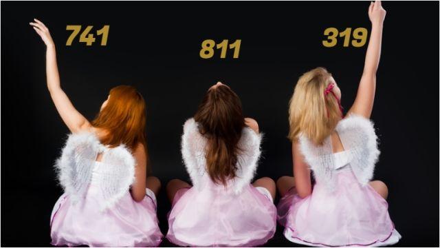 számot - Melyik számot választod? Ezt üzenik az angyalok!