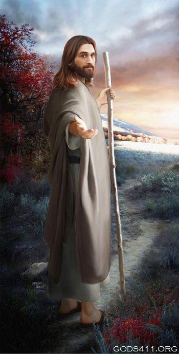 vigasz - Jézus üzenete a mai napra: Isteni vigasz érkezik, fogadd tiszta szívvel!
