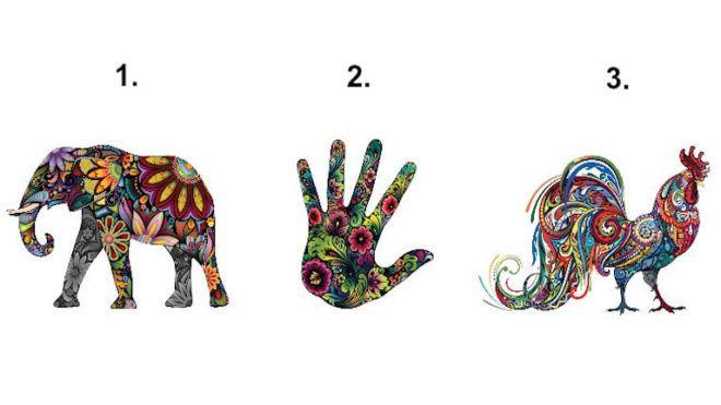 rajzot - Válassz egy rajzot, hogy megismerd a spirituális üzenetedet a tavaszra!