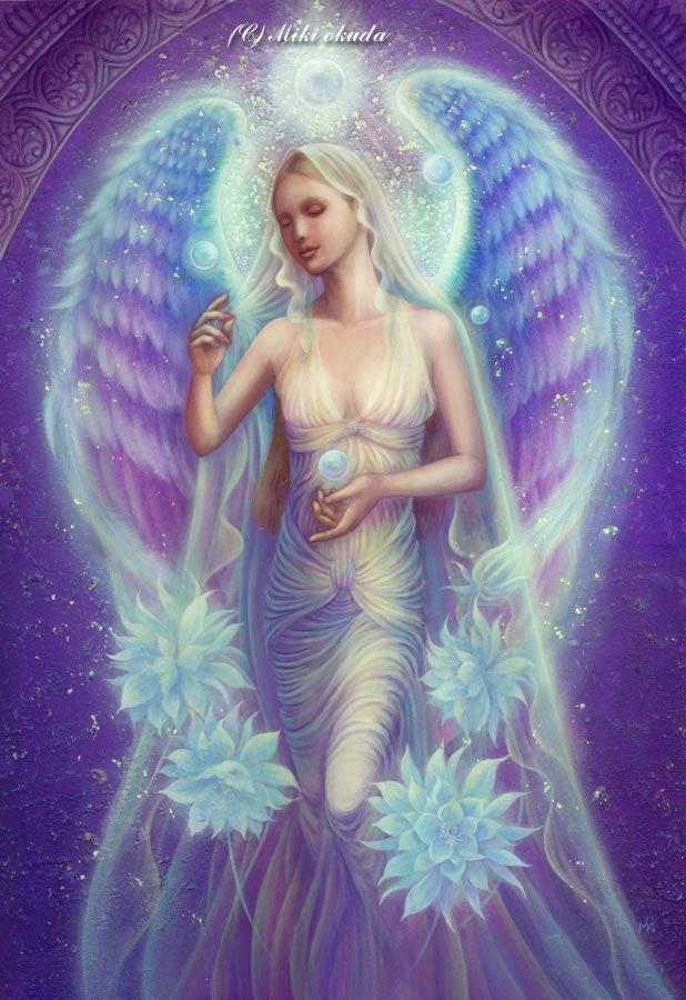 fényküldő - Angyali üzenet: Fényküldő ima (minden napra)