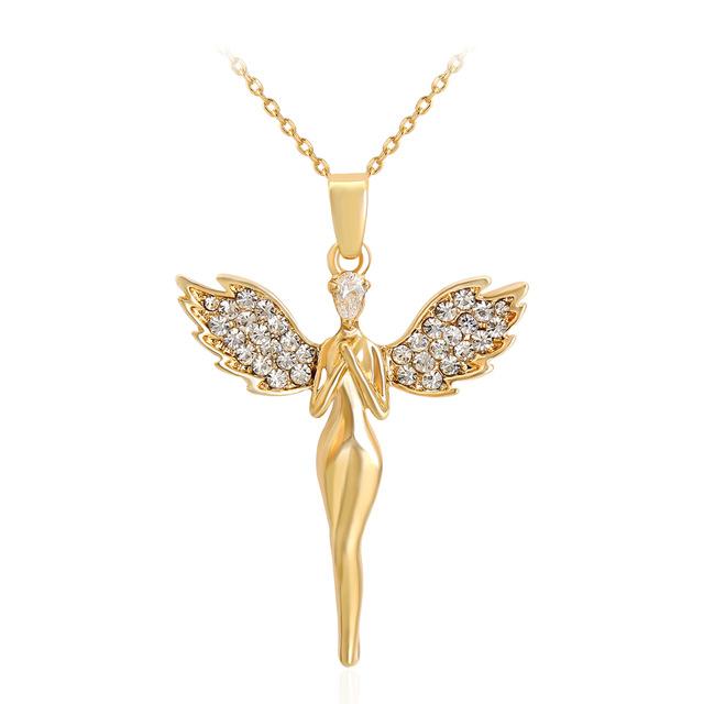 arany - Vonzd be életedbe az áldást és a gazdagságot MOST! Oszd meg az áldást hozó arany Angyalt és a gondjaid megoldódnak!