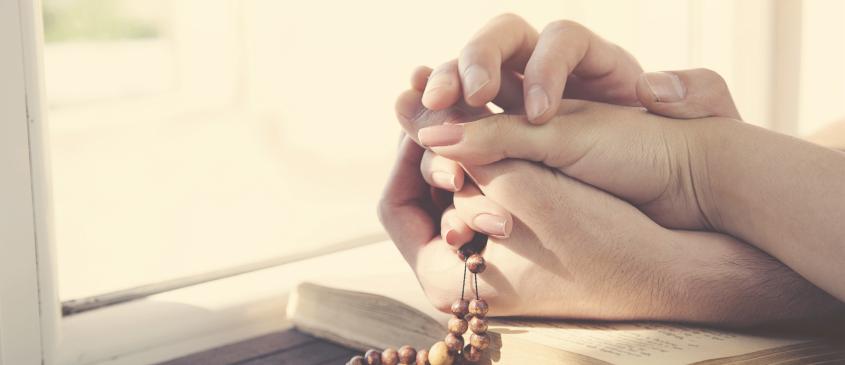 ima2 - Erőteljes ima, amely átsegít téged a nehéz pillanatokon, amikor úgy érzed hogy elvesztél