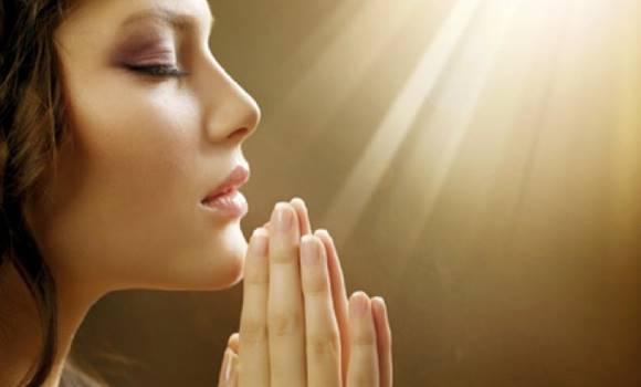imadsag - Gyógyító ima! Mondd el ezt az imádságot minden nap és meggyógyul a tested és a lelked!