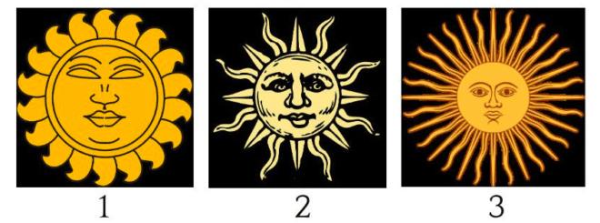 nap - Válassz egy ősi Nap-szimbólumot, és tudd meg mit üzen a hétre!