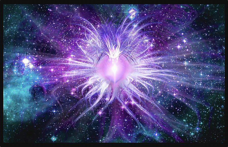 univerzum2 - Az Univerzum üzenete a mai napra: a konfliktus megoldódott. Tudd, hogy megérdemled a békét és a boldogságot. Fogadd hát hálával.