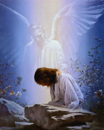 vigasz - Angyali üzeneted keddre: Érdemes  várni rá!