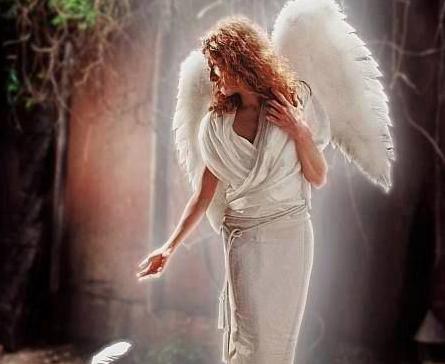 12 - Angyali üzeneted csütörtökre: ÚJ TÁRS