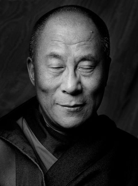 dalai láma2 - A Dalai Láma pozitív szavai a gondtalan élethez, a legjobb tanácsok amit kaphatunk!