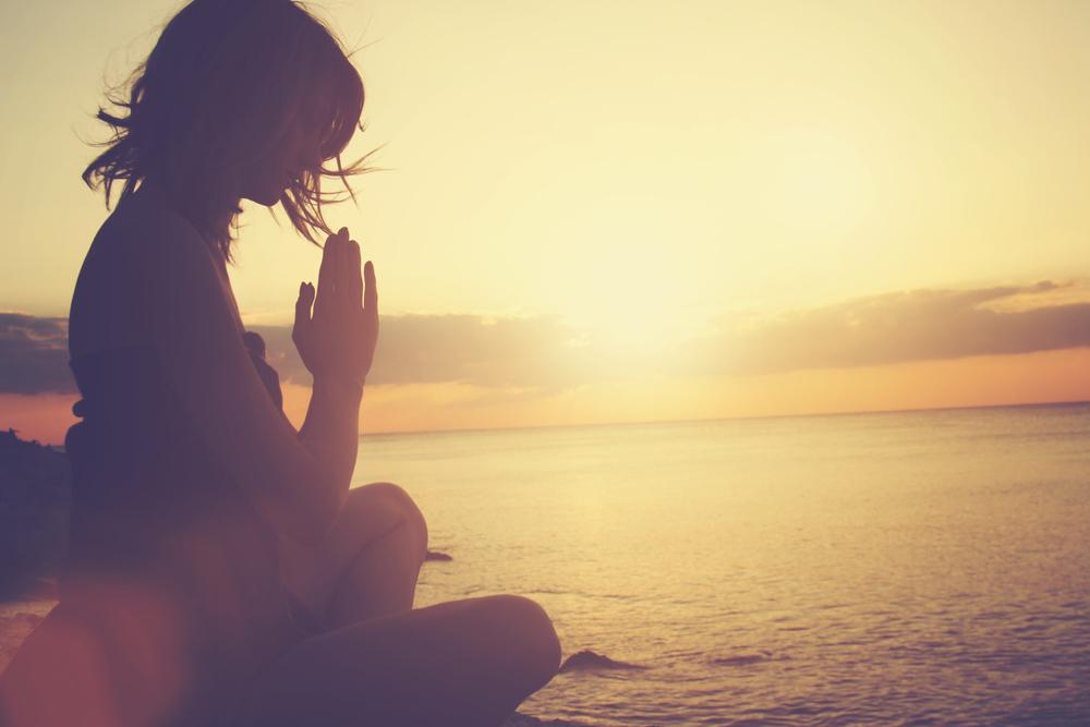medi - Mai nap üzenete számodra: Amikor egy probléma kellős közepén állsz...