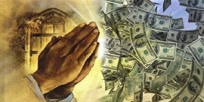 pénz - Angyali üzeneted péntek éjszakára: pénzügyi problémáid csodás módon megoldódnak