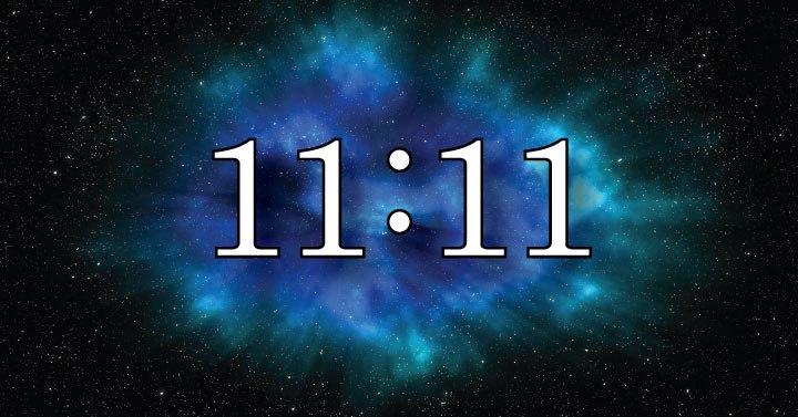11 - 11:11 üzenete - Sokatoknak feltűnik a 11:11 az órákon, igaz? Ez több mint véletlen, nemde? Miért van ez?
