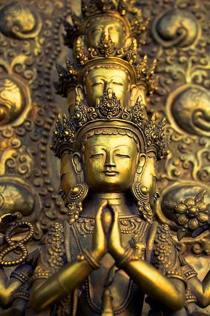 Buddhától - Mai nap üzenete: A döntés, amelyet fontolgatsz, bölcs lépés!