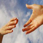 szolgálat 150x150 - Mai nap üzenete: Angyalaid segíteni akarnak neked a kérdéses helyzetben