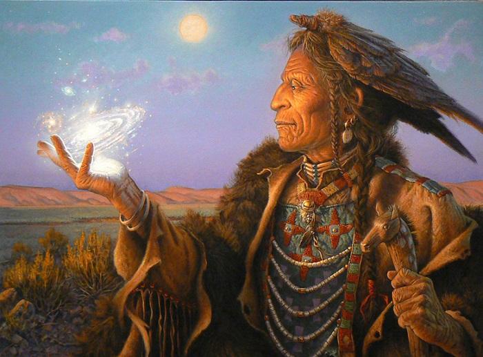 sámánok - A sámánok szerint ez a betegségek kialakulásának 3 fő oka!