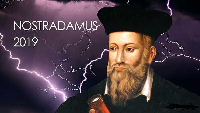 Nostradamus 2019 - Nostradamus jóslatai a 2019-es esztendőre!