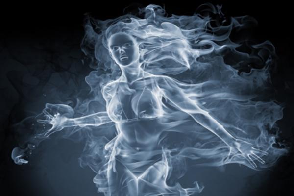 szellem - Van körülötted szellem? Most megtudhatod!