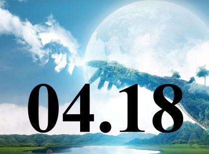 0418 - Az 04.18 különleges energiájú szám, melynek spirituális üzenete