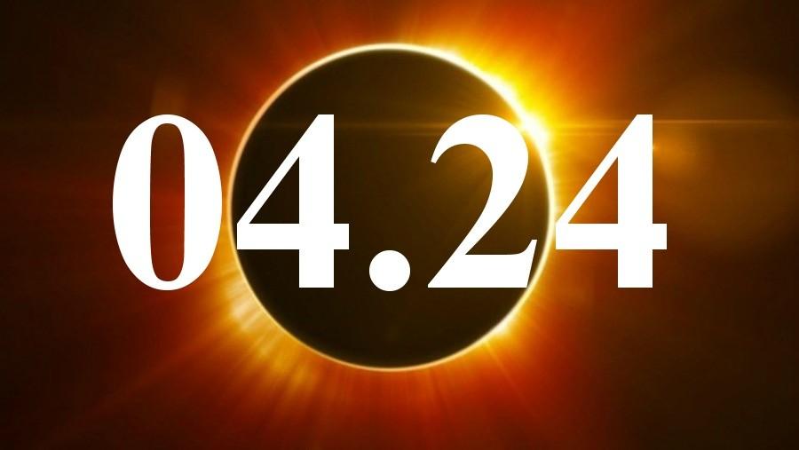 0424 - Az 04.24 különleges energiájú szám, melynek spirituális üzenete