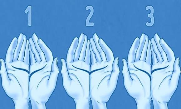 kezed 12 - Tedd össze a két kezed és nézd meg ezt a részletet