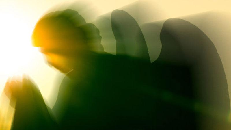 angyallal - Hogyan ismersz fel egy angyalt? 7 jele annak, hogy egy angyallal találkoztál!