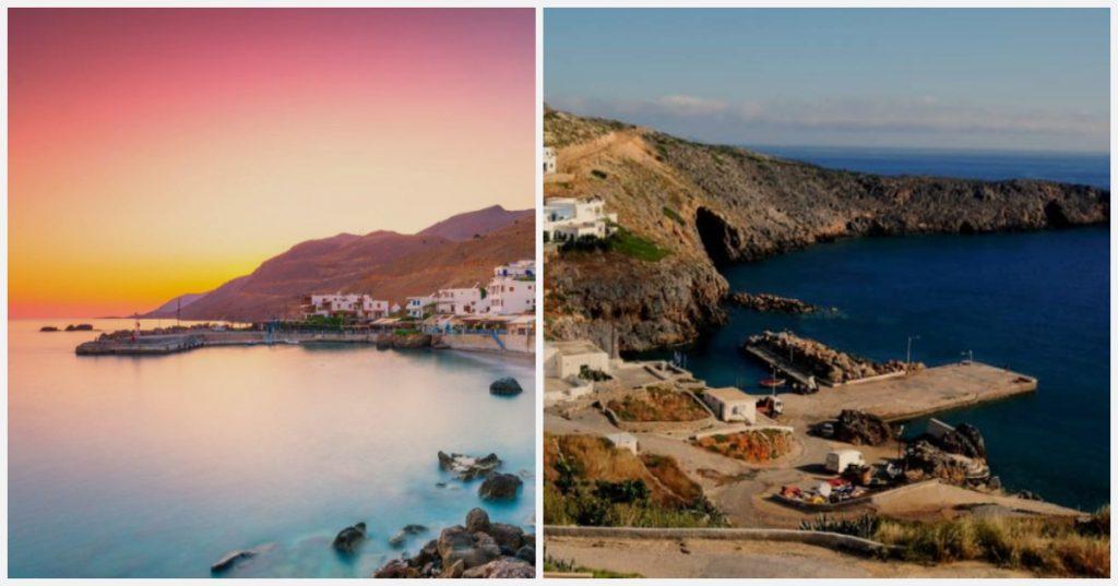 görög 1024x537 - Pénz és ingyen telek jár annak, aki a meseszép görög szigetre költözik