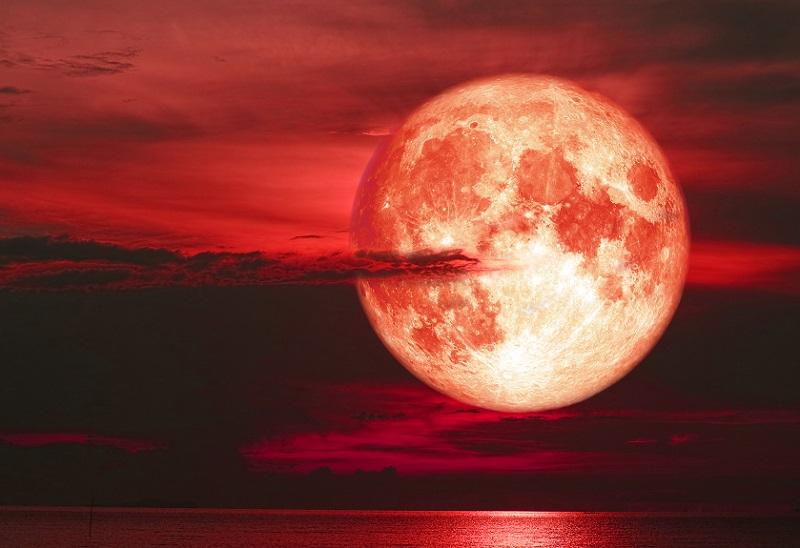 hold1 - Ilyen hatással lesz rád a Július 16-i Telihold és Holdfogyatkozás!