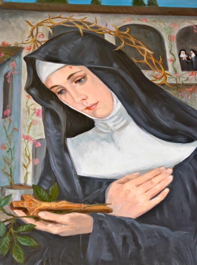 rita - Szent Rita, a lehetetlen kívánságok teljesítője
