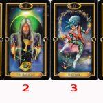 Fortunát 150x150 - A kiválasztott mágikus kártya megmondja, az elkövetkező három napban, hogyan kötheti magához Fortunát