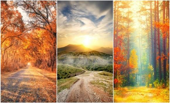 elkövetkező - Válassz egy képet a 3 közül és ismerd meg, mit hoz az elkövetkező időszak